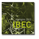 IBEC Highlights 2015cover